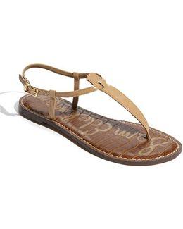 'gigi' Sandal