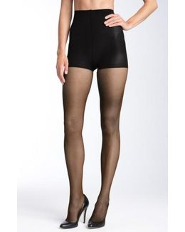 Donna Karan 'ultra Sheer' Control Top Pantyhose