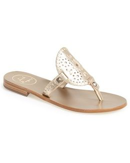 'georgica' Sandals