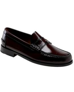 'berkley' Penny Loafer