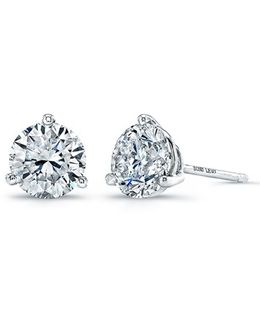 Diamond Stud Earrings (nordstrom Exclusive)