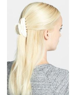 'couture' Jaw Clip
