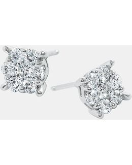 'lucky 7' Diamond Earrings (nordstrom Exclusive)