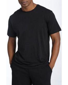 Peruvian Pima Cotton T-Shirt