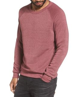 'the Champ' Sweatshirt