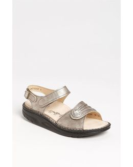 Finnamic By 'sausalito' Sandal