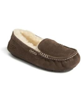 Ugg Ansley Water Resistant Slipper