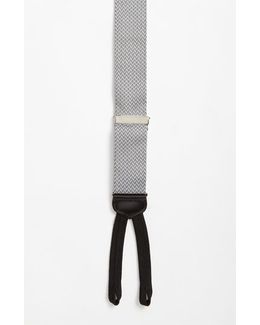'southwick' Formal Suspenders