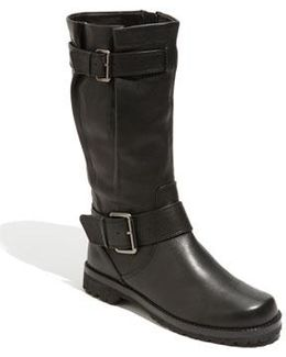 'buckled Up' Boot