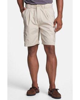 Relax 'survivor' Cargo Shorts