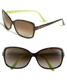 Ailey 58mm Two-tone Sunglasses