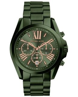 Bradshaw Chronograph Bracelet Watch