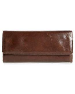 'sadie' Leather Wallet