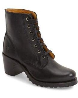'sabrina' Boot