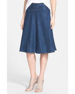 'summer Fling' Flirt Skirt