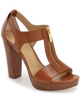'berkley' T-strap Sandal