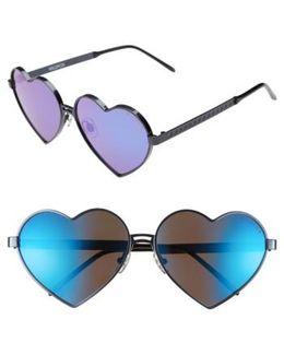 'Lolita Deluxe' 59Mm Sunglasses