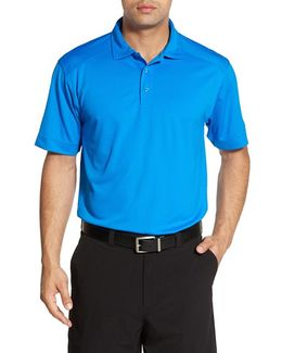 'genre' Drytec Moisture Wicking Polo