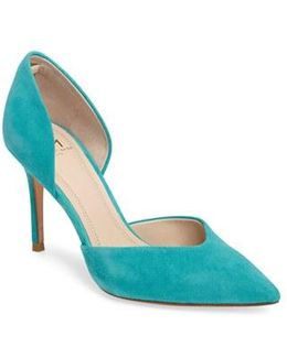 'tammy' D'orsay Pump