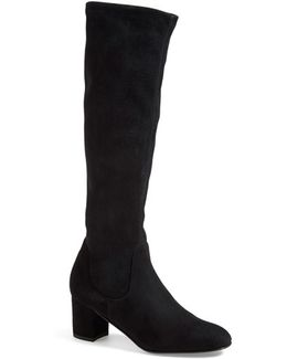 'keri' Knee-high Boot