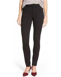 Ami Stretch-Denim Skinny Jeans