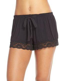 Snuggle Lounge Shorts