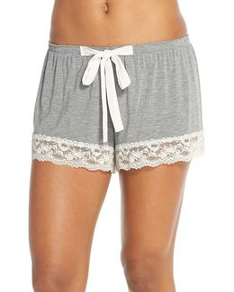 Snuggle Lounge Shorts