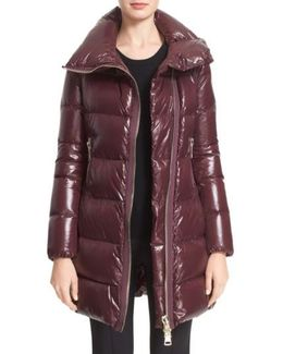 Joinville Quilted Shell Jacket