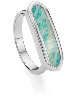 'baja' Stone Ring