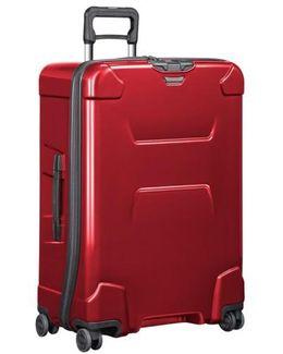 'torq' Large Wheeled Packing Case