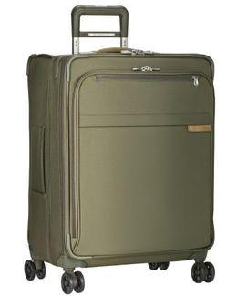 'baseline' Medium Expandable Rolling Packing Case