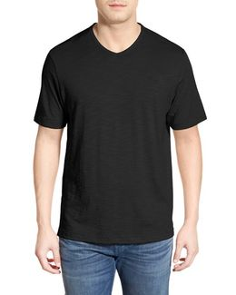 'portside Player' Pima Cotton T-shirt