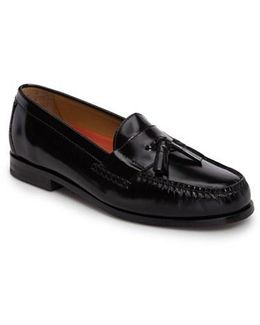 'pinch Grand' Tassel Loafer