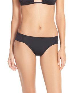 'island Goddess' Hipster Bikini Bottoms