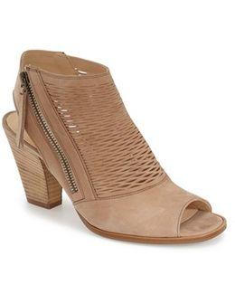'willow' Peep Toe Sandal