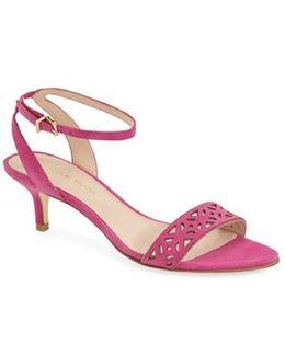 'otis' Ankle Strap Sandal