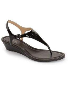 'ramona' Wedge Sandal