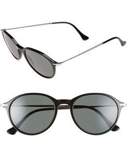 51mm Polarized Sunglasses