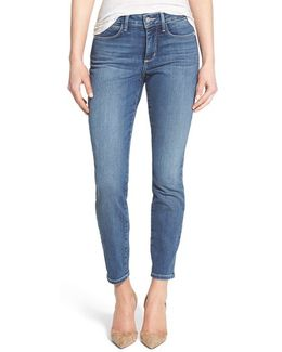 'clarissa' Stretch Ankle Skinny Jeans