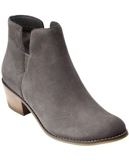 Abbot Chelsea Boots
