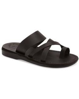 The Good Shepard Leather Sandals