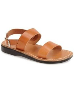 Golan Leather Sandals