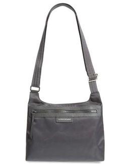 'le Pliage Neo' Nylon Crossbody Bag