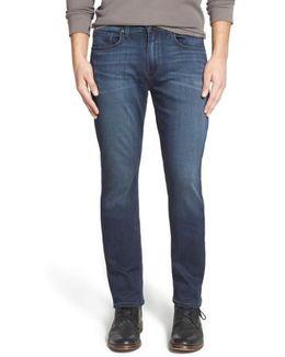 'federal' Slim Straight Leg Jeans
