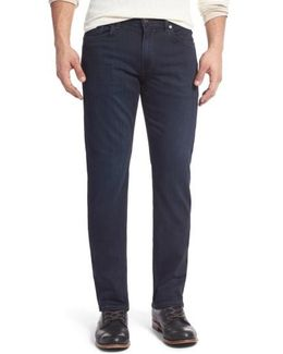 'normandie - Transcend' Straight Leg Jeans