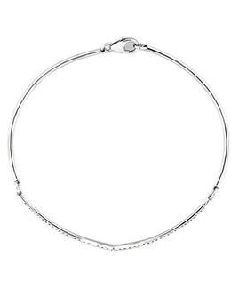 Pave Diamond Bangle Bracelet (nordstrom Exclusive)