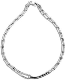 'bamboo' Necklace