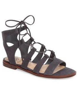 Tany Lace-up Sandal