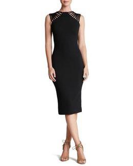 Gwen Midi Dress