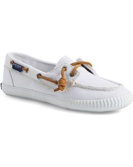 Sayel Away Canvas Boat Shoes